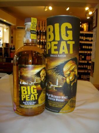 Big Peat - Blended Whisky - Buy Whisky Online