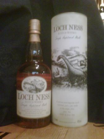 Loch Ness - Scotch Whisky - Buy Highland Whisky Online